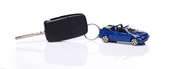 Car & Boat Donations, Car Key Fob Photo