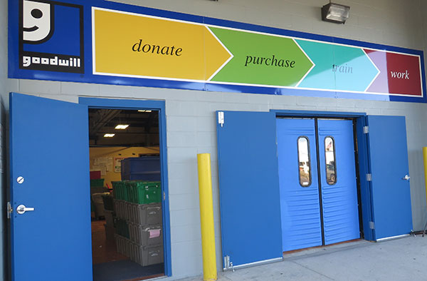 Donations Goodwill Industries Big Bend Inc