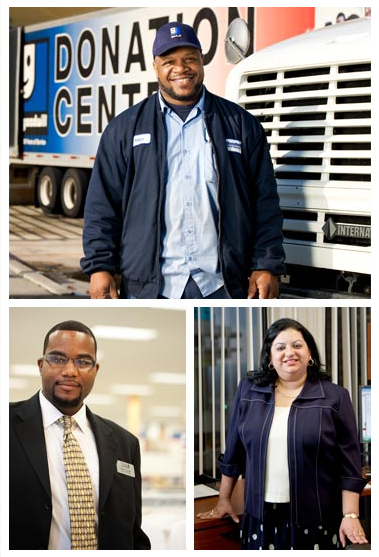 Explore a Career with Goodwill, Are You Ready to Change Lives?