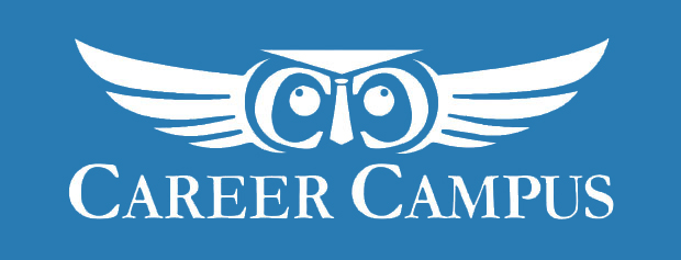 Classes and Career Training, Career Campus Logo