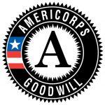 AmeriCorps Goodwill Logo