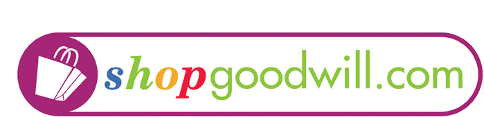 Shop Goodwill Logo