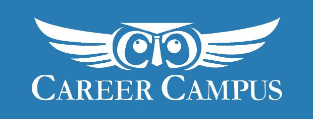 Classes and Career Training, Career Campus Logo