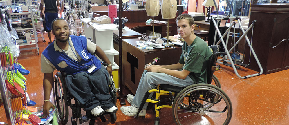 Goodwill Disability Services
