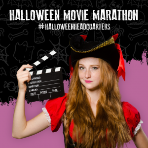 halloween movie goodwill